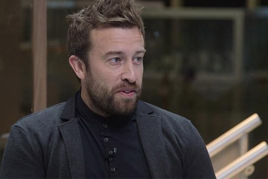 Graeme Johnson fortæller om kandidatoplevelse ved Virgin Media